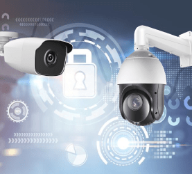 CCTV – CIRCUIT CLOSED OF TELEVISION