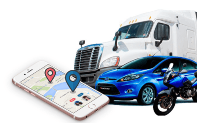 GPS VEHICULAR O PERSONAL