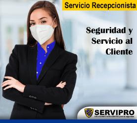 RECEPTIONIST SERVICE