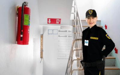 SEGURIDAD FÍSICA Y PROTECCIÓN DE INSTALACIONES