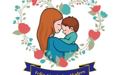 Nada pides, todo lo das, gracias por ser como eres, gracias por ser una gran mamá. Feliz Día a todas esas madres del equipo SERVIPRO