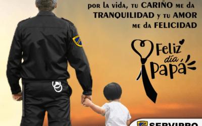 Feliz día del Padre!!🥳👨👧👦