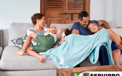 Cuando piensas en seguridad, tu familia es lo primero