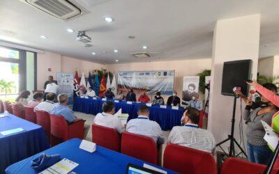 Servipro en noveno encuentro Anual de OPIP de la EPN