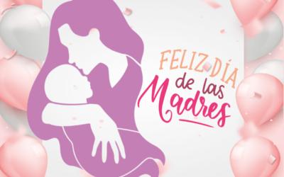 Feliz día de las Madres SERVIPRO