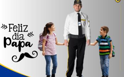 Feliz día del padre les desea Servipro